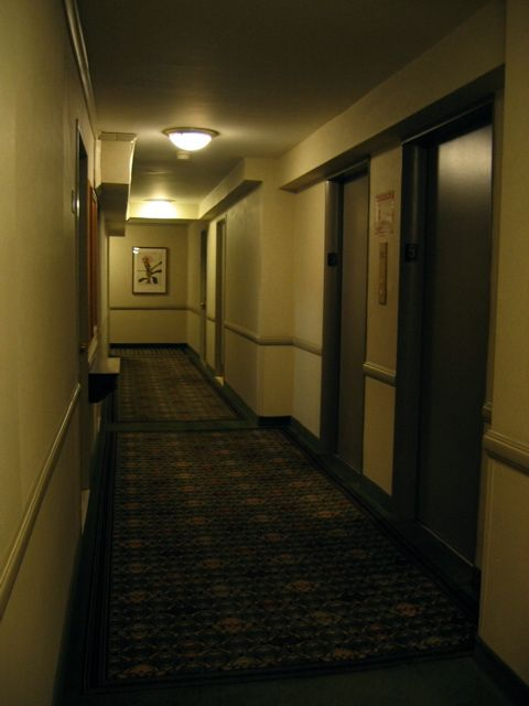Perfect Apartment Building Hallway Lighting In Minneapolis With