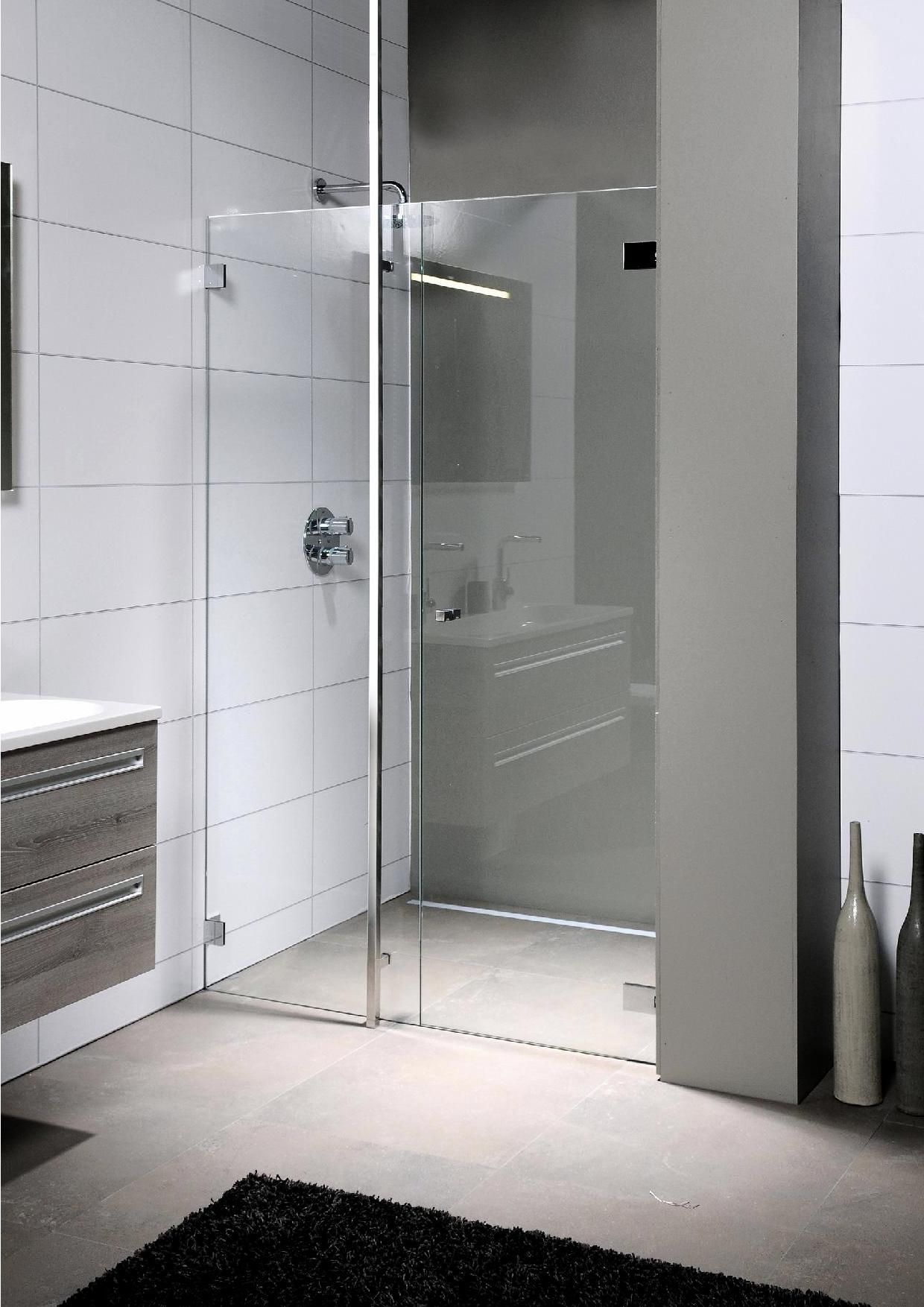 Wd40 Douchedeur Shower Enclosure Stainless Steel Hardware Pinterest Cleaning