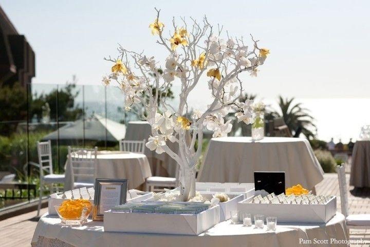 El rbol de los deseos 10 ideas nicas para incluir en tu boda en las bodas ya no puede faltar un rbol de los deseos hazlo tu misma fandeluxe Images