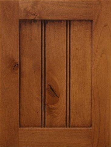 Shaker Beadboard Cabinet Door Inset Panel Cabinet Door
