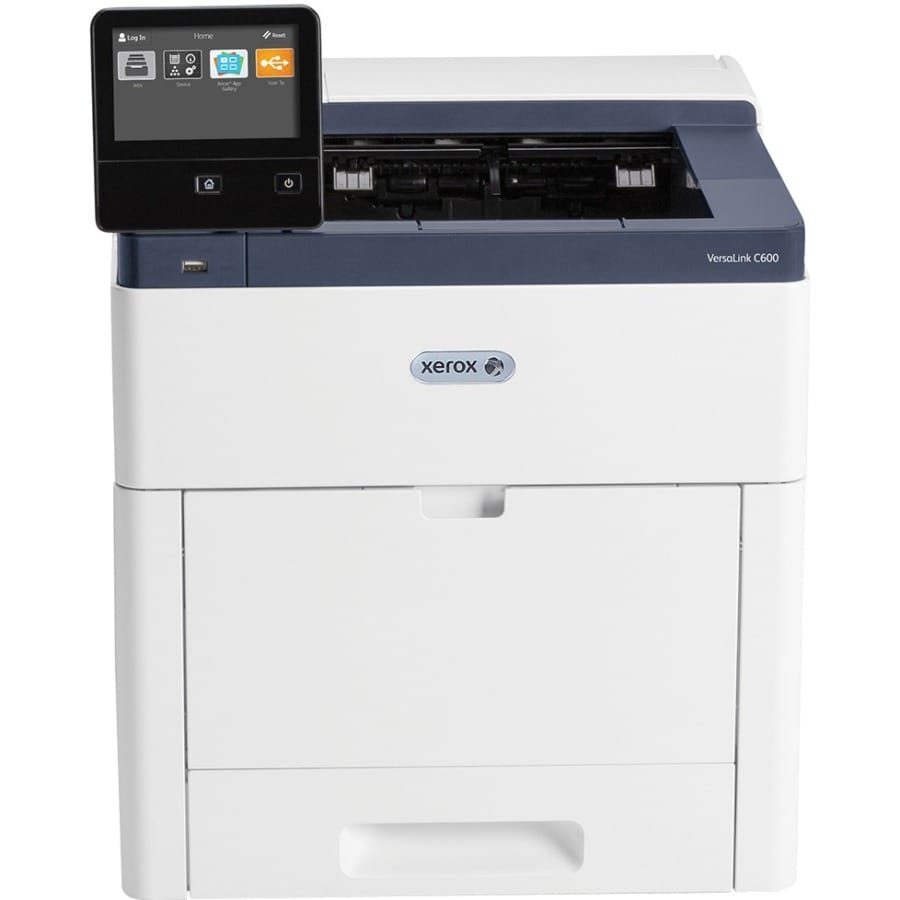 Xerox Versalink C600 Led Printer Color Color Printer Printer
