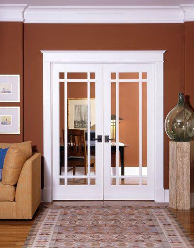 Ordinaire Glass U0026 French Doors   Interior Doors   Sacramento   HomeStory Of Sacramento