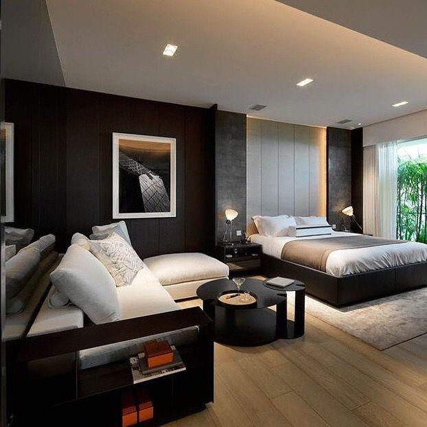 Tons Escuros Bedroom Interior Master Bedroom Remodel Luxurious Bedrooms