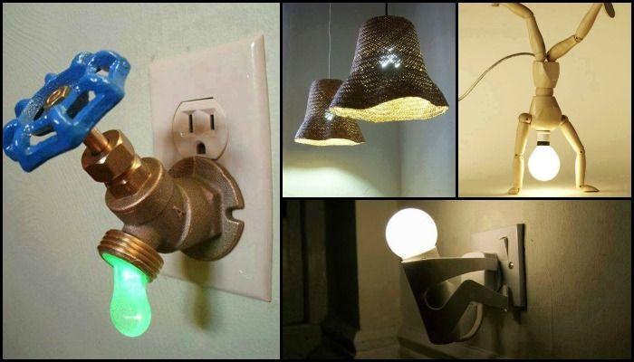Good Creative Lighting Ideas Main Image Design