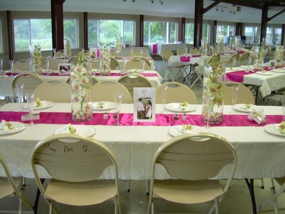 Park Weddings Wedding