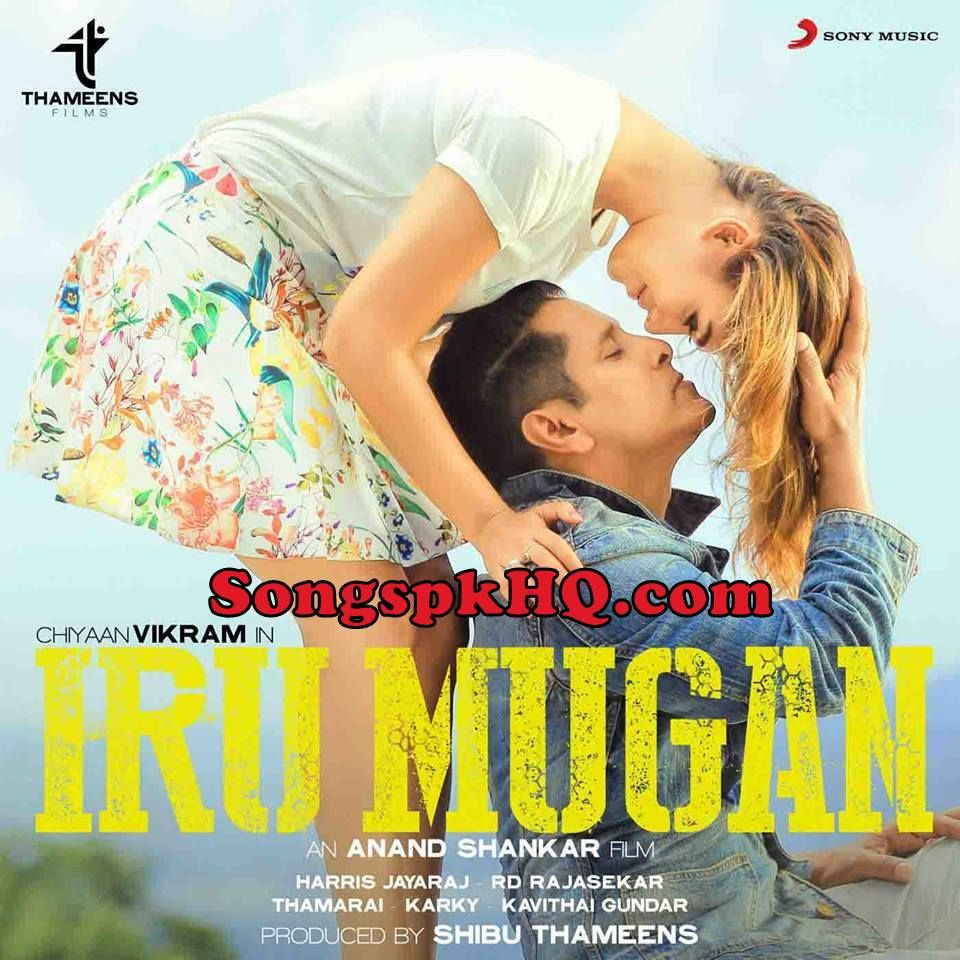 Iru Mugan Tamil Songs Starmusiq Mp3 Download Free Vikram Iru Mugan Tamil Video Songs Songs