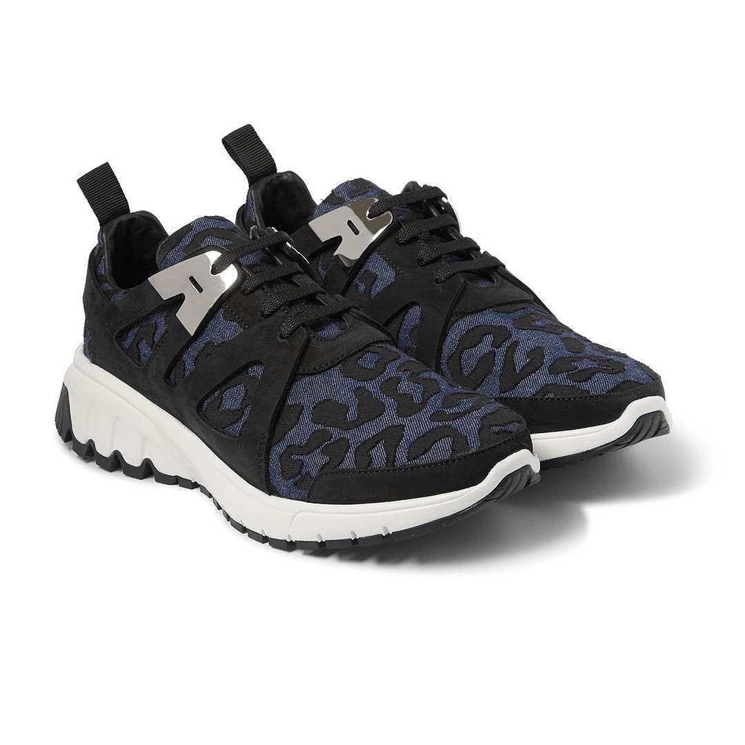 Leopard Denim Molecular Runners  SS16 Neil Barrett  @mrporter  #neilbarrett #metal #leopard #urban #studio #luxury #interior #runner #metal #camouflage #architecture #futurecraft #dazed #sneakerhead #complexkicks #3dprinting #love #luxurysneakers #industrialdesign #luxurylifestyle #denim #sneakerheads #instagood #sneakerfreaker #yeezy #yeezus #future #inspiration #productdesign #mrporter by rossbarber_____