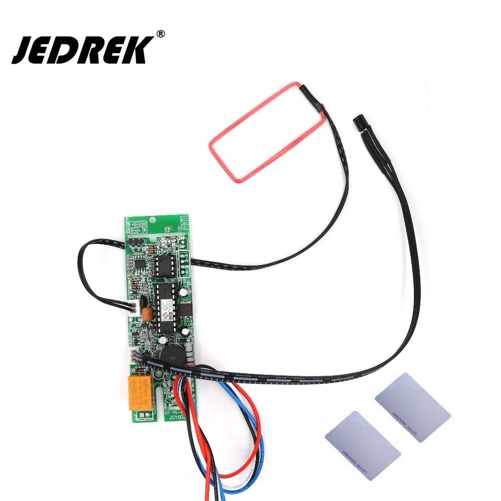 sale 125khz rfid embedded board proximity id intercom module
