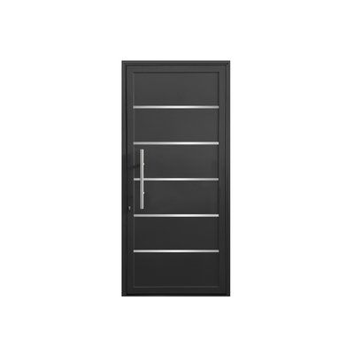 Cbw Windows And Doors Electra Standard Jamb Finished Prehung Front