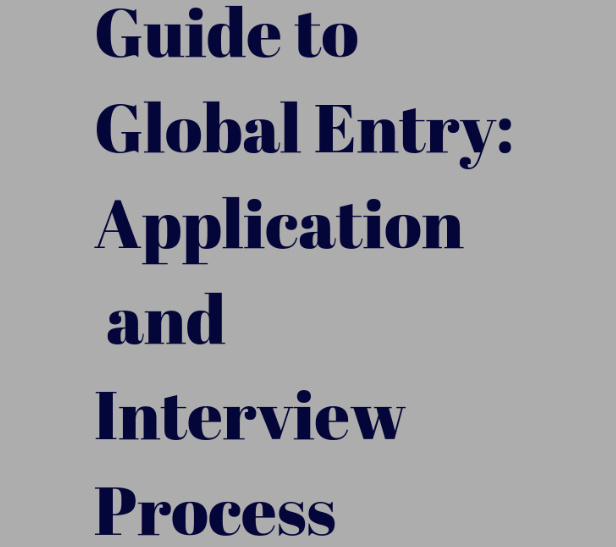 9cd680780501dfccd2cfed116dbbbfdb - Global Entry Application New York City