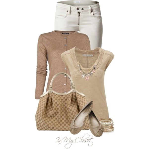 Ditching Work! by in-my-closet on Polyvore featuring MANGO, Kookaï, Issue 1.3, Gucci, Accessorize and Betsey Johnson