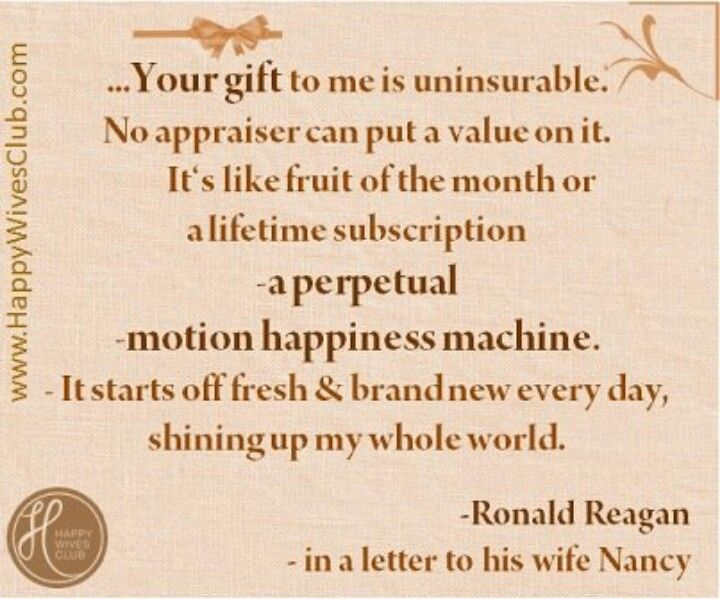 Ronald Reagan Love Letters Pinterest Love Love Quotes And Cool Ronald Reagan Love Quotes
