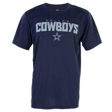 NFL Dallas Cowboys Men s Quadrant Performance Tee 7298de4b7