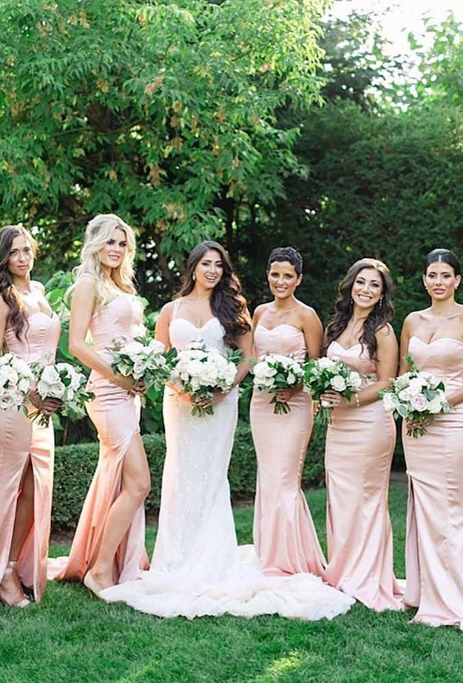 Pin on bride maid