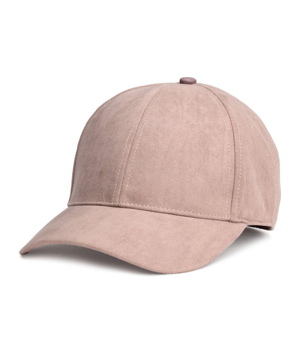 2f4595e0597 Soft Pink Cap