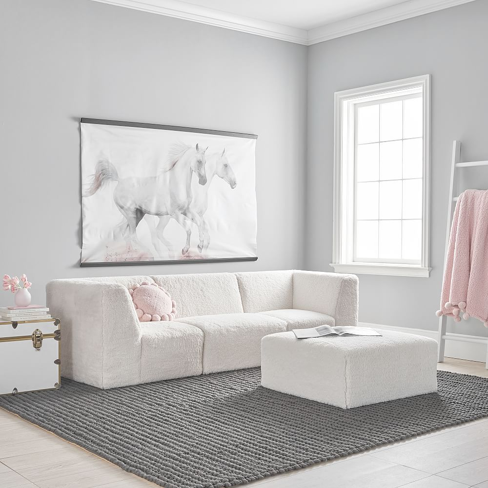 Build Your Own Riley Sectional Build your own