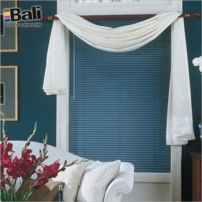 Bali Blinds Lightblocker 6 Gauge Aluminum Combine Great Value With The Most Por Mini Blind Features On Market