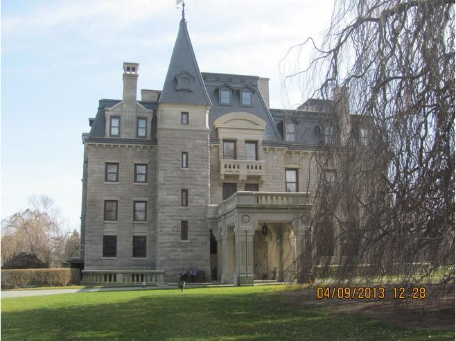 Chateau Sur Mer, Newport 12 Insider Tips, Photos and Reviews