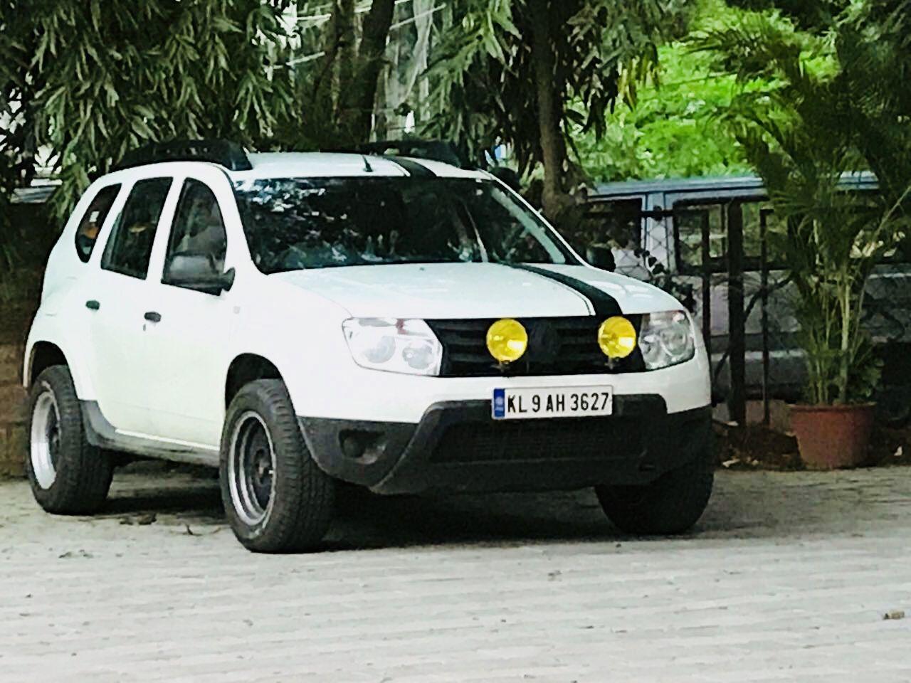Renault Duster Custom Renault Duster Custom Bmw E28 Dusters