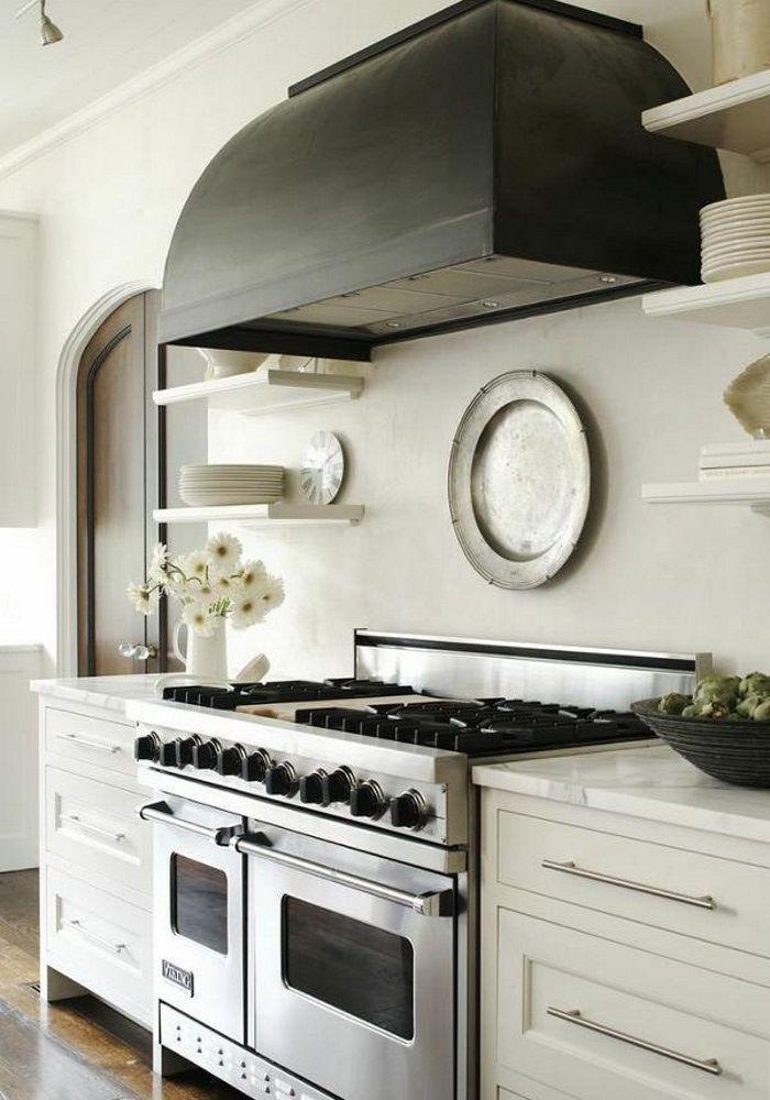 Кухня в Атланте - Красивые интерьеры каждый день