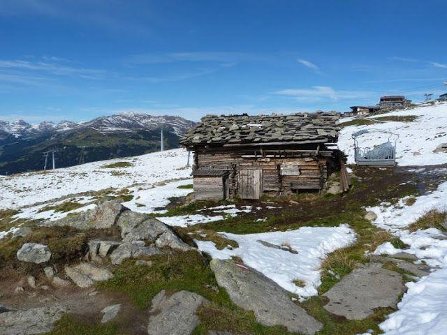 Ahorn, Mayrhofen, Austria