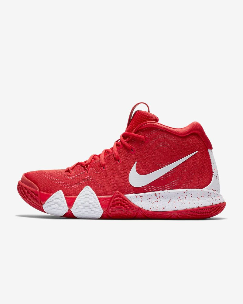 3081435cfca39 NIKE KYRIE 4 TEAM  fashion  clothing  shoes  accessories  mensshoes   athleticshoes