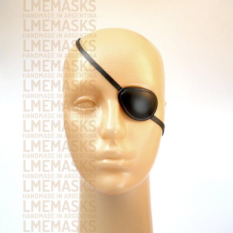 Pin En Eye Patches