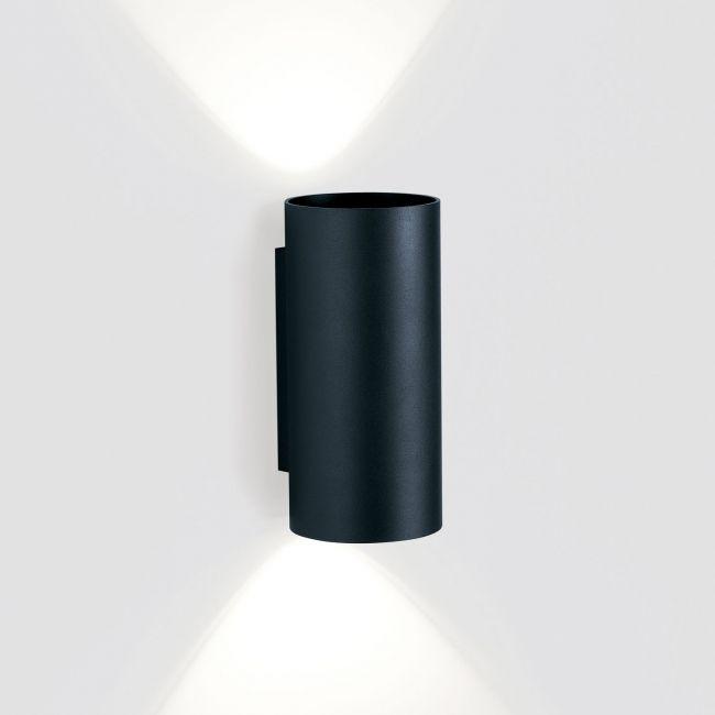 Opbouwspot Wand Deltalight Ultra X Down Up Led Ww Buitenverlichting Buitenlampen Wandverlichting