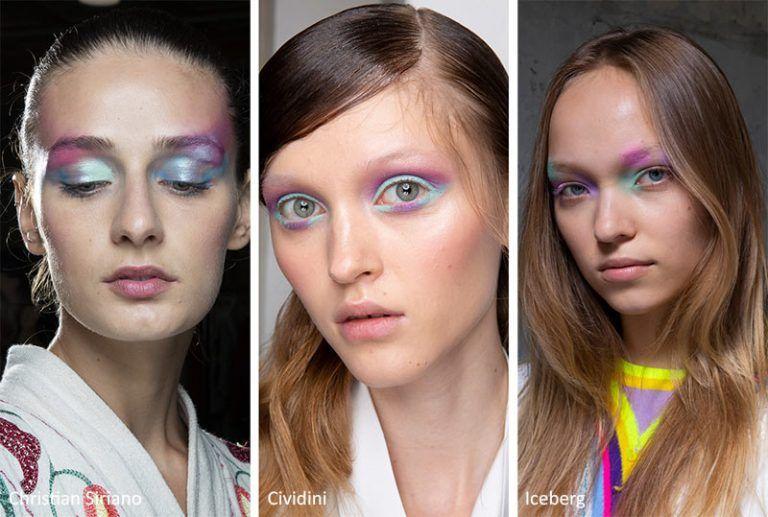 Spring Summer 2020 Makeup Trends En 2020