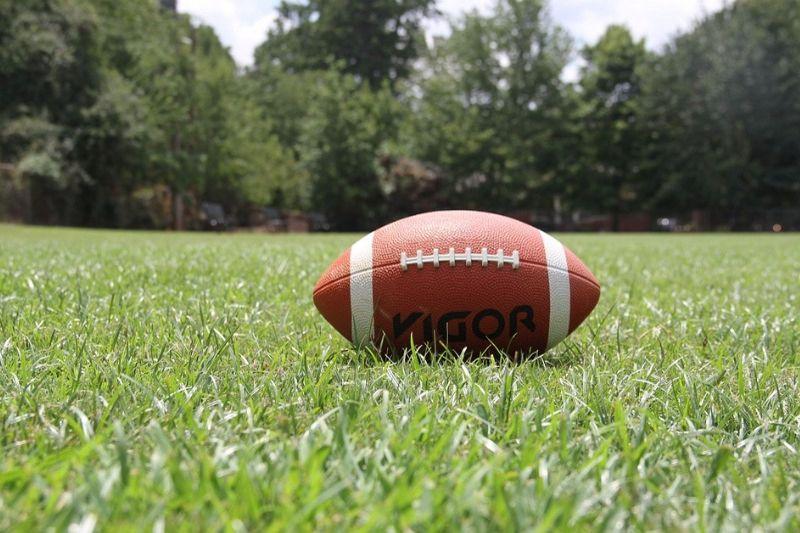 Football Saturday Football, High school football, High