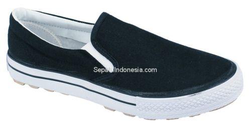 Sepatu Casual Rja 096 Adalah Sepatu Casual Yang Nyaman Dan