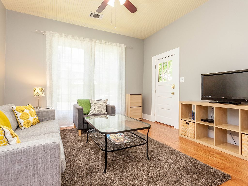 Bungalow vacation rental in Austin from