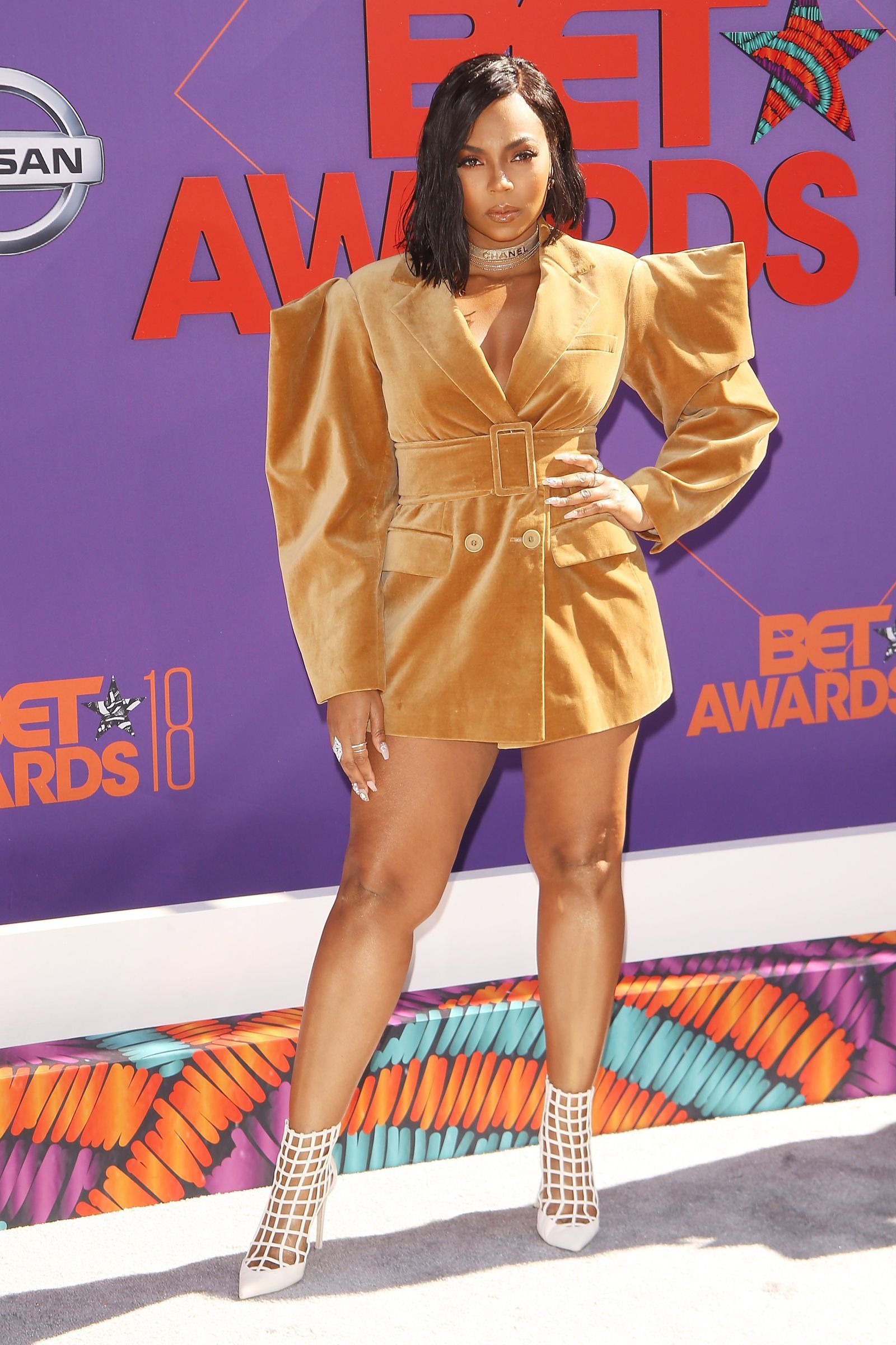 Janelle Monae Celebrated Pride With Her BET Awards Dress  ab473985e
