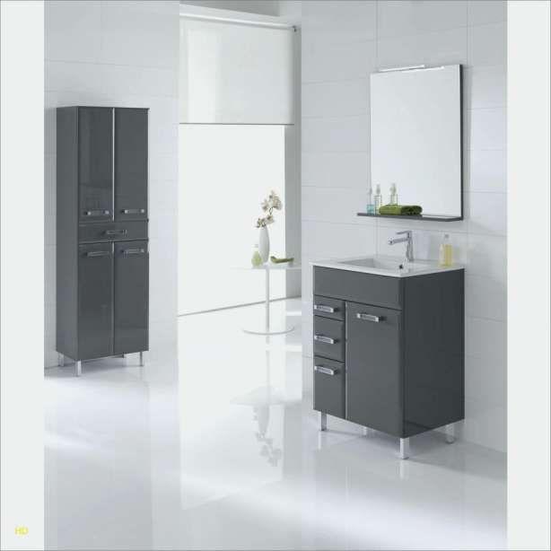 Armoire De Toilette Miroir Conforama