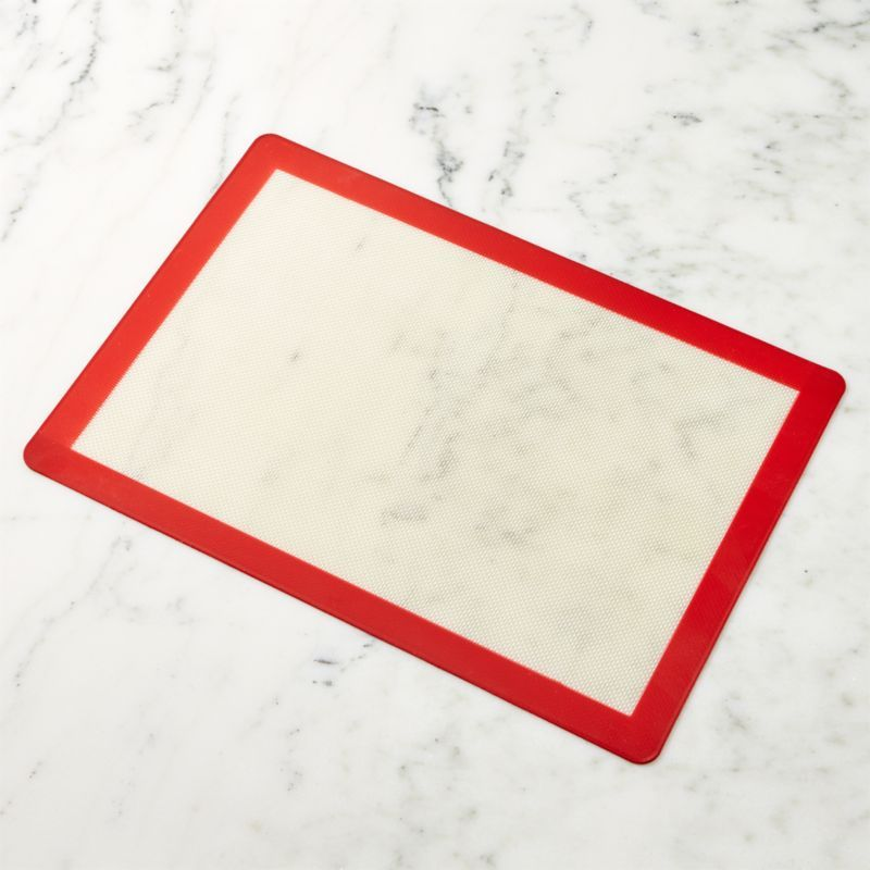 Silicone Baking Mat Reviews Crate And Barrel Crate And Barrel Silicone Baking Silicone Baking Mat