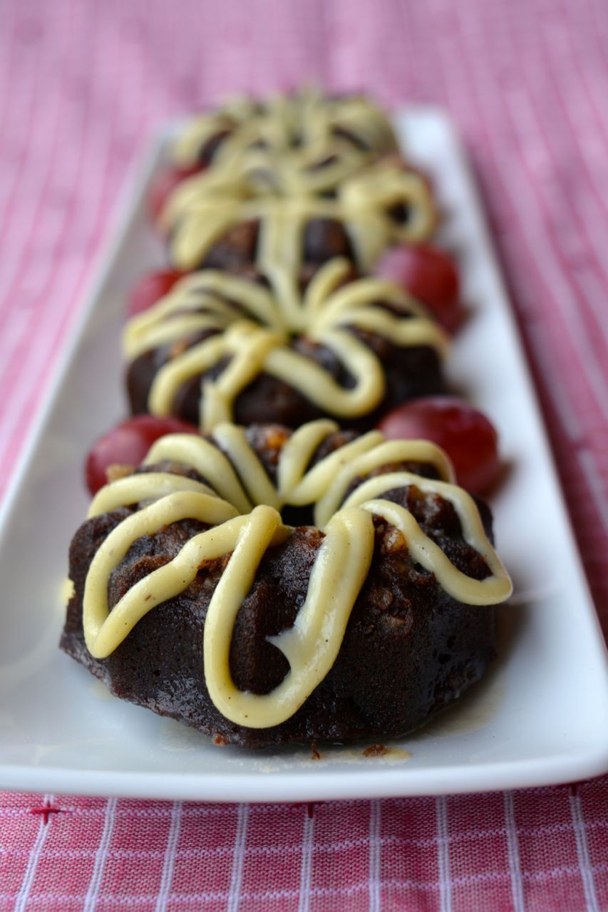 Chocolate Rum Cake Rezept Cake Recipes Pinterest