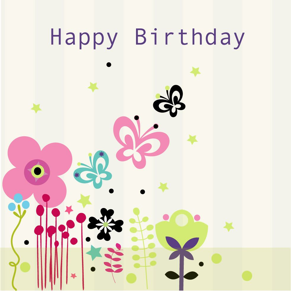 BeautyShoesNailsFun Happy Bday to my mom and 1st Anniversary – Happy Birthdays Cards