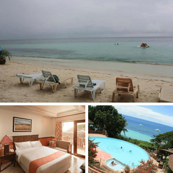 Best 15 Bohol Resorts 2017