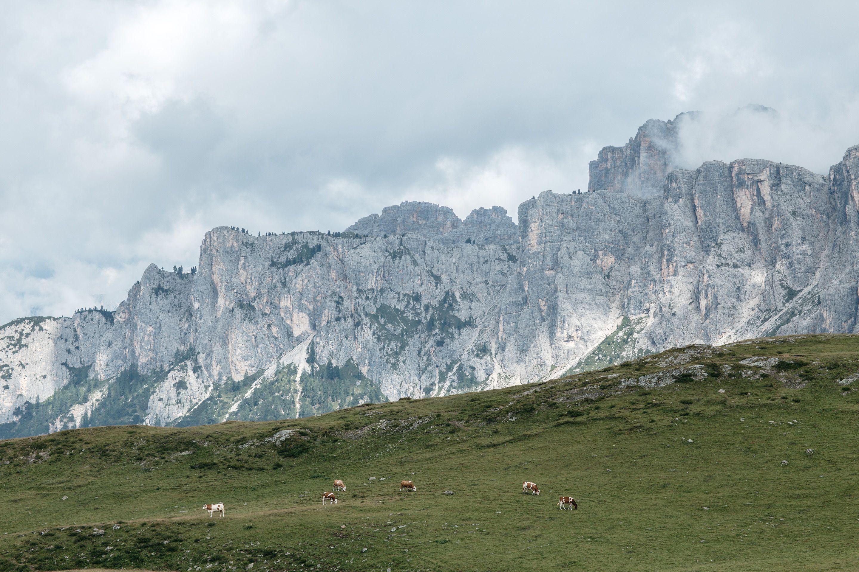 Pin di Best of the Alps su Cortina D'Ampezzo