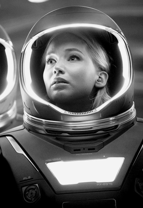 Passengers (2016) Jennifer Lawrence Jennifer lawrence