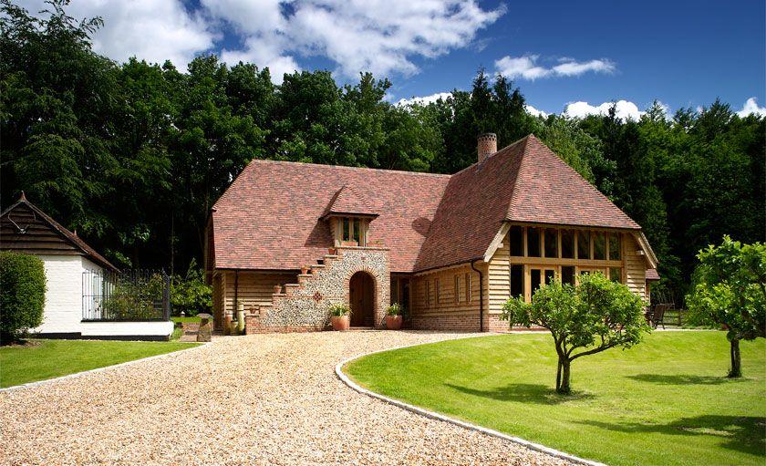 Case Study - Westwind Oak - Beautifully Handcrafted Oak Framed Buildings