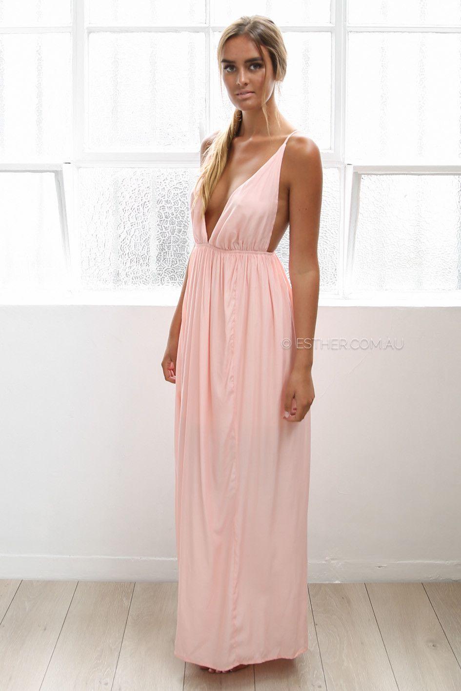 yale maxi - pink     S T Y L E   Pinterest