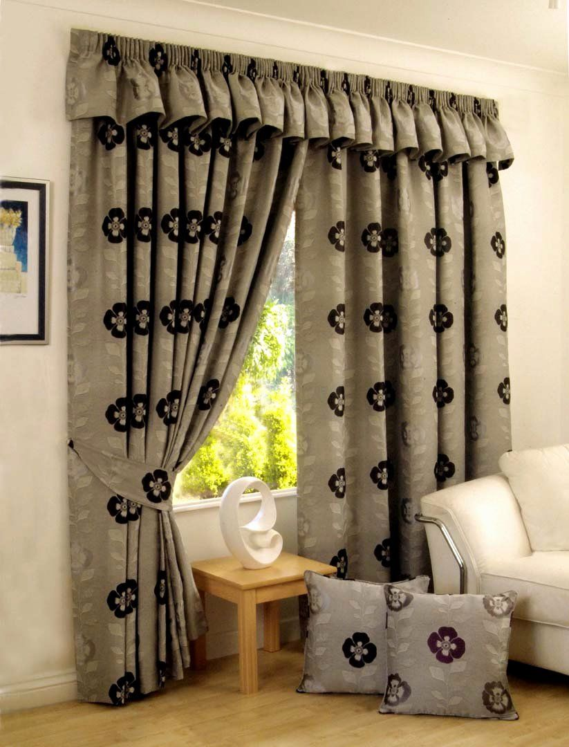 Elegant Curtains For Dining Room Lovely Nice Simple Grey Elegant Curtains That Can Be Applied Inside Curtains Living Room Curtain Decor Curtain Designs