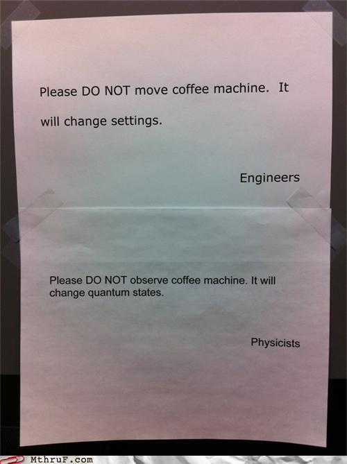 M Thru F When The Office Starts Fightin Nerdy Epic Fail Funny Videos And Fu Physics Jokes Physics Humor Science Jokes