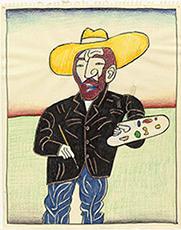 Van Gogh Steinberg