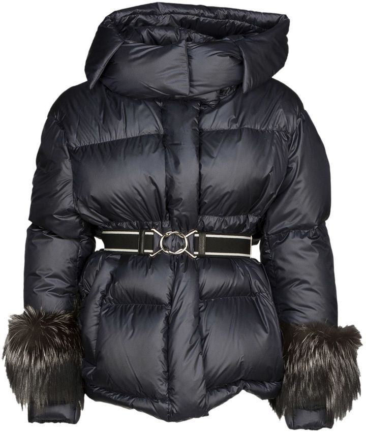 c4c4578366057 Prada Linea Rossa Prada Feather Down Padded Jacket