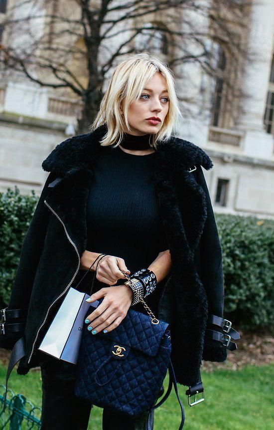 ByDanie | The best street style looks from the couture fashion shows