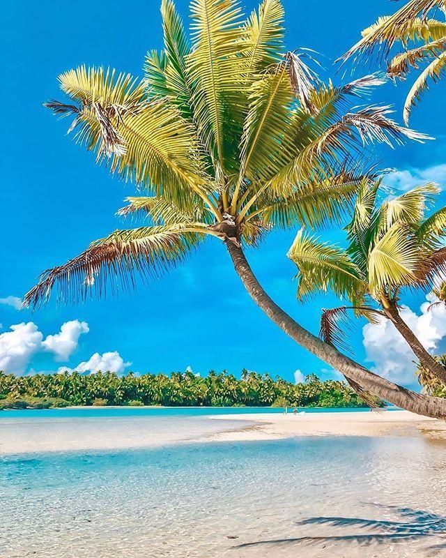 Cook Islands Rarotonga Beach: Rarotonga Cook Islands Credit: @my_rarotonga