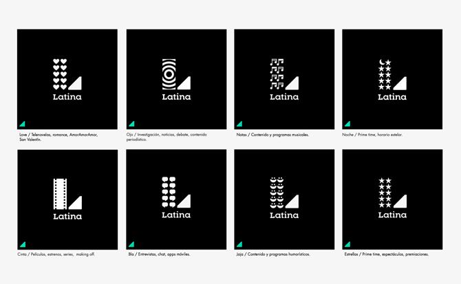 Latina TV - Brandlab