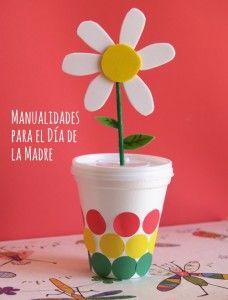 Ideas De Regalos Hechos Por Niños Para Madres Día De La Madre